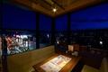 ルンゴカーニバル 北海道原始焼き酒場 F45ビルの雰囲気1