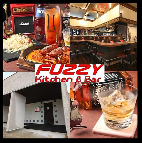 Kitchen&Bar FUZZY