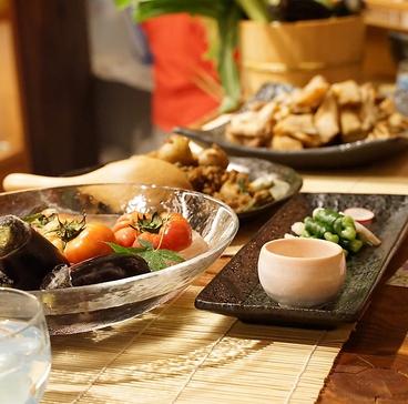 熊本地酒と郷土料理 おてもやんのおすすめ料理1