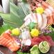 海と大地に恵まれた瀬戸内海の旬の食材を使用した料理