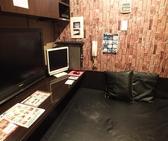 キュート 910 池袋店 インターネットカフェの雰囲気3