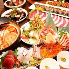 リゾートダイニング ICOQUE イコク 新宿店のおすすめ料理1