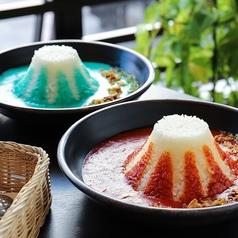 レストラン 富士山テラスの写真
