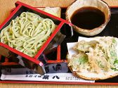 手打ちそば 泉八のおすすめ料理3