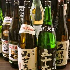 新潟酒飯 越後の風の特集写真