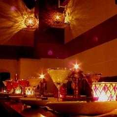 隠れ家個室ダイニング DOMO DOMO 錦糸町店の雰囲気1