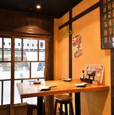 ヤマハチ商店 茶屋町店の雰囲気3