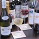 厳選ワインや日本酒、ウィスキー、カクテルも豊富!!