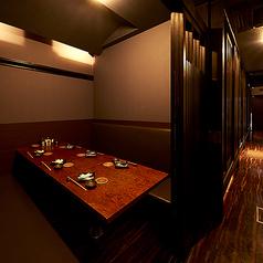 京町家個室 なごみ 煉 烏丸の雰囲気1