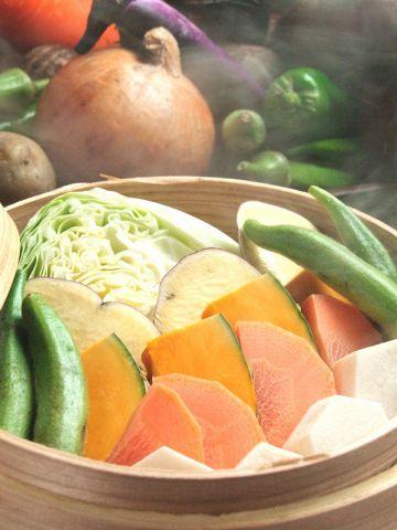 町屋に10月OPEN!!農家から直送の無農薬野菜をはじめ…こだわり素材の隠れ家だいにんぐ