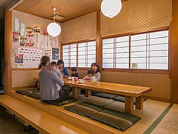 寿司とらの雰囲気1