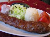 イスタンブール サライのおすすめ料理3