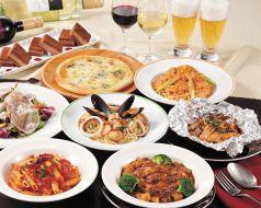 スパゲッティ食堂 ドナ 宮益坂店の写真