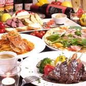 Italian Kitchen BUONO ヴォーノ ららぽーと TOKYO BAY店のおすすめ料理2