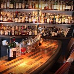 バー アクイール Bar Accueilの雰囲気2