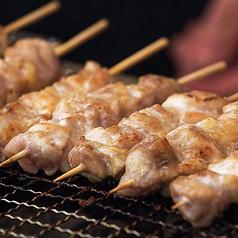串焼十段のおすすめ料理1