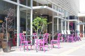 カフェ セルロイド CAFE CELLU LOIDの雰囲気2