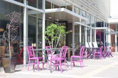 カフェ セルロイド CAFE CELLU LOIDの雰囲気1