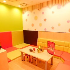 カラオケ UNO 鶴見店の雰囲気1