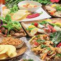 ファヒータ&肉バル カルーナ・メキシカーノ 新宿西口店のおすすめ料理1