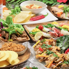 個室で肉バル お肉で宴会 新宿西口店のおすすめ料理1