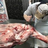 炭火焼肉博多もつ鍋 まつ家 岡山のおすすめ料理2