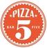 Pizza5のロゴ