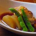 料理メニュー写真鹿児島産豚の角煮