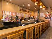 寿司とらの雰囲気3