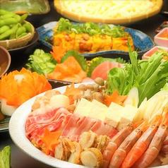 個室居酒屋 一之蔵 浜松町・大門店のおすすめ料理1