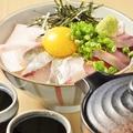 料理メニュー写真ひゅうが飯(瀬戸内海鮮丼)