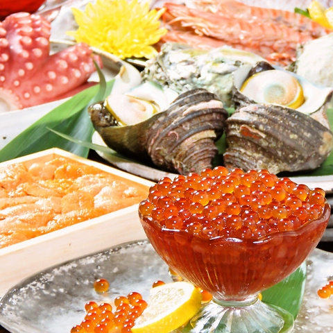 姫路名物×九州食材が旨い!県外の方のおもてなしにも♪姫路といえばさくら!!