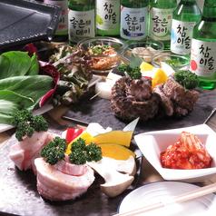 韓国料理 三年間 by コッテジ特集写真1