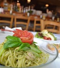 西洋厨房 ラ ダム ヒロのおすすめランチ1