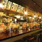 博多串焼き卸ウマカーよかばいの雰囲気2