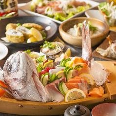 個室居酒屋×和食 匠 TAKUMI 横浜西口店のコース写真