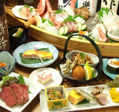 和食ダイニング ひととき 大船店のコース写真