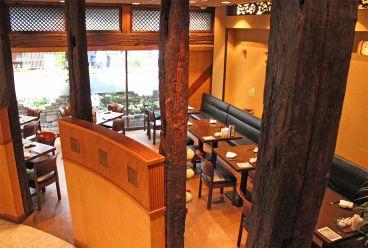 八重洲大飯店の雰囲気1