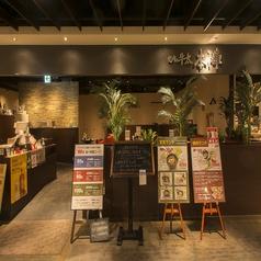 焼肉の牛太 本陣 ヨドバシ博多店の外観1