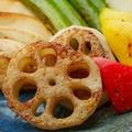 料理メニュー写真おまかせ焼き野菜の盛合せ