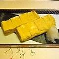 料理メニュー写真玉子焼き(塩)