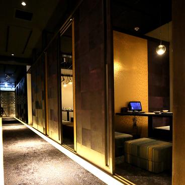 楽蔵 RAKUZO 札幌駅前店の雰囲気1