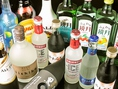 <宴会にも◎>当店ではお酒も用意しております!