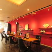gourmet&gallery TARU タルの雰囲気2