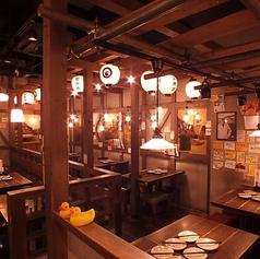 じとっこ組合 宮崎県日南市 上野駅前店の雰囲気1
