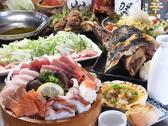 鮮魚と炉ばたの居酒屋 魚吉鳥吉の詳細