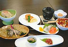 すし遊膳 ゆう彩華のコース写真