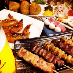 串の殿 しんがり 伏見店のおすすめ料理1
