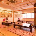 中華食房 太麺屋の雰囲気1