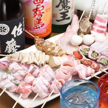 俺たちの博多めし 将門 八千代台店のおすすめ料理1